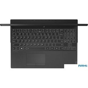 Игровой ноутбук Lenovo Legion Y540-15IRH 81SX009VRU