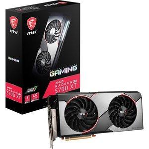 Видеокарта MSI Radeon RX 5700 XT Gaming 8GB GDDR6