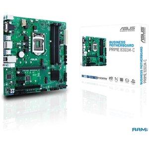 Материнская плата ASUS Prime B365M-C