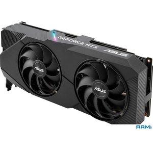 Видеокарта ASUS Dual GeForce RTX 2060 Super EVO OC edition 8GB GDDR6
