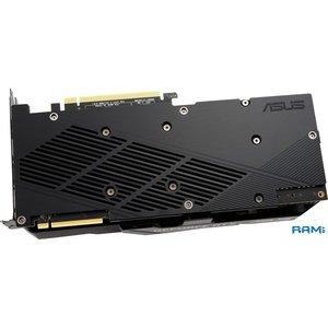 Видеокарта ASUS Dual GeForce RTX 2080 Super EVO V2 OC 8GB GDDR6