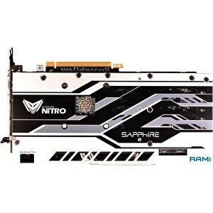 Видеокарта Sapphire Nitro Radeon RX 580 8GB GDDR5 11265-03-20G