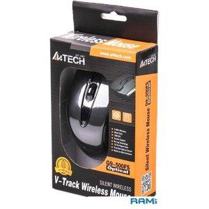 Мышь A4Tech G9-500FS