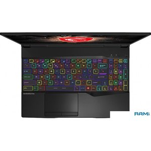 Игровой ноутбук MSI GL65 9SCK-037XRU