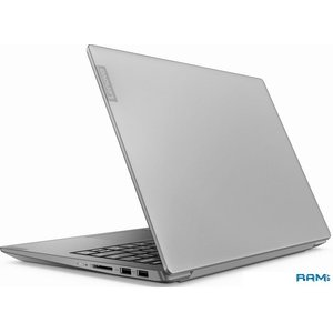 Ноутбук Lenovo IdeaPad S340-14IWL 81N700PQRK
