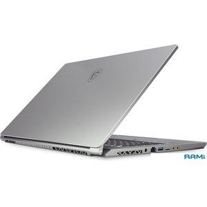 Ноутбук MSI P75 Creator 9SE-1011RU