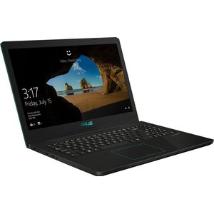Ноутбук ASUS M570DD-E4065