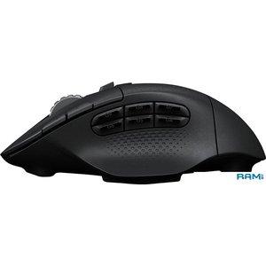 Игровая мышь Logitech G604 Lightspeed [910-005649]