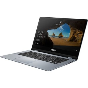 Ноутбук 2-в-1 ASUS VivoBook Flip 14 TP412FA-EC260T