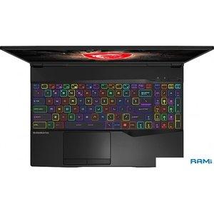 Игровой ноутбук MSI GL65 9SCK-012RU