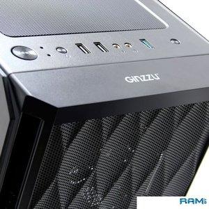 Корпус Ginzzu GL550