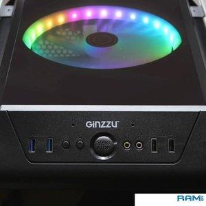 Корпус Ginzzu V600