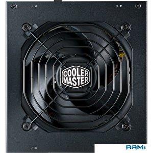 Блок питания Cooler Master MWE Gold Fully Modular 550W MPY-5501-AFAAG