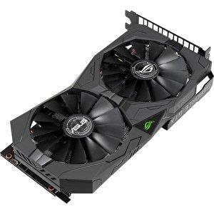 Видеокарта ASUS ROG Strix GeForce GTX 1650 4GB GDDR5 ROG-STRIX-GTX1650-4G-GAMING