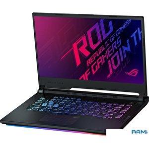 Игровой ноутбук ASUS ROG Strix G GL531GT-AL334T