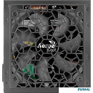Блок питания AeroCool Aero White 550W