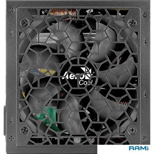 Блок питания AeroCool Aero White 650W