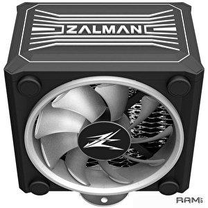 Кулер для процессора Zalman CNPS16X (черный)