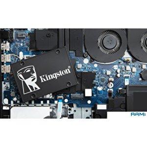 SSD Kingston KC600 256GB SKC600B/256G