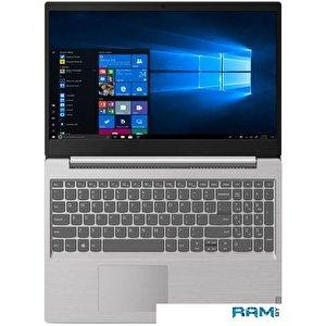 Ноутбук Lenovo IdeaPad S145-15AST 81N300E9RE
