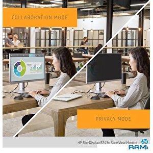 Монитор HP EliteDisplay E243p