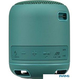 Беспроводная колонка Sony SRS-XB12 (зеленый)