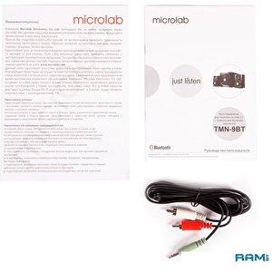 Акустика Microlab TMN-9BT