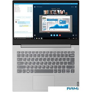 Ноутбук Lenovo ThinkBook 14-IML 20RV006WRU