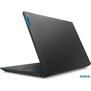 Игровой ноутбук Lenovo IdeaPad L340-17IRH Gaming 81LL00BERE