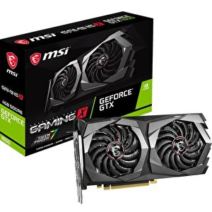 Видеокарта MSI GeForce GTX 1650 D6 Gaming X 4GB GDDR6