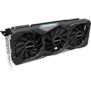 Видеокарта Gigabyte GeForce RTX 2080 Super Gaming 8G (rev. 2.0) GV-N208SGAMING-8GC