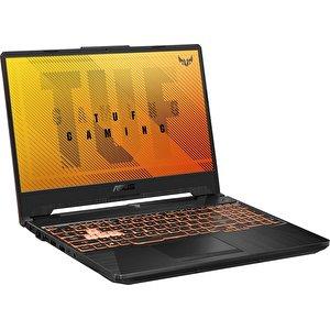 Игровой ноутбук ASUS TUF Gaming A15 FA506IU-AL107