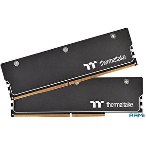 Оперативная память Thermaltake WaterRam RGB Liquid Cooling 2x8GB DDR4 PC4-25600