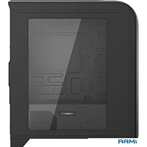 Корпус GameMax Centauri H601BG