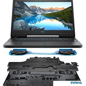 Игровой ноутбук Dell G5 15 5590 G515-9272