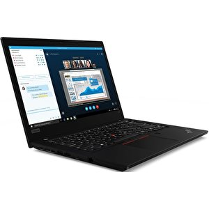 Ноутбук Lenovo ThinkPad L490 20Q6S9JE00