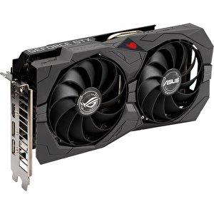 Видеокарта ASUS ROG Strix GeForce GTX 1650 OC 4GB GDDR6