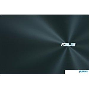 Ноутбук ASUS ZenBook Duo UX481FA-HJ077R