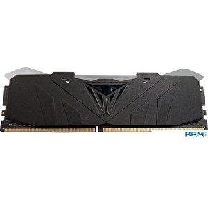 Оперативная память Patriot Viper RGB 2x8GB DDR4 PC4-32000 PVR416G400C9K