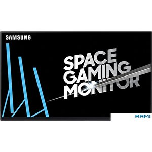 Монитор Samsung S32R750QEI