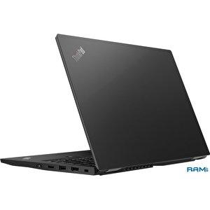 Ноутбук Lenovo ThinkPad L13 20R3000FRT