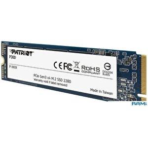 SSD Patriot P300 128GB P300P128GM28