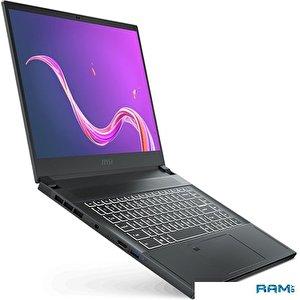 Ноутбук MSI Creator 15 A10SGS-029RU