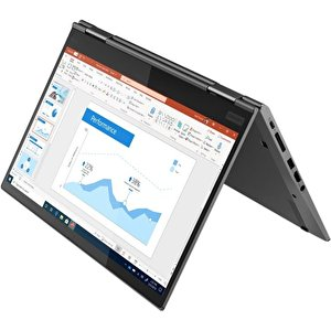 Ноутбук 2-в-1 Lenovo ThinkPad X1 Yoga Gen 5 20UB0033RT