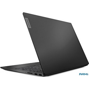 Ноутбук Lenovo IdeaPad S340-15IIL 81VW007MRK