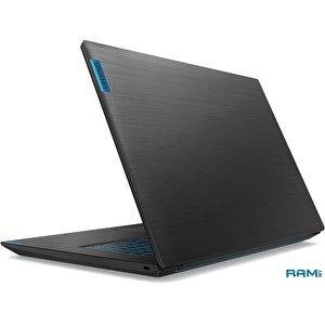 Игровой ноутбук Lenovo IdeaPad L340-17IRH Gaming 81LL00HWRE