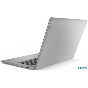Ноутбук Lenovo IdeaPad 3 17IML05 81WC009MRE