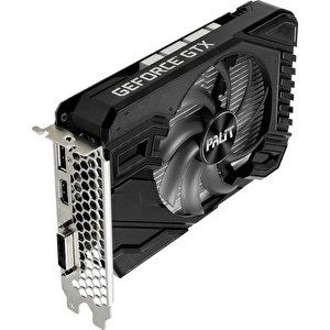 Видеокарта Palit GeForce GTX 1650 StormX D6 4GB GDDR6 NE61650018G1-166F