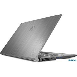 Ноутбук MSI Creator 17M A10SD-251RU