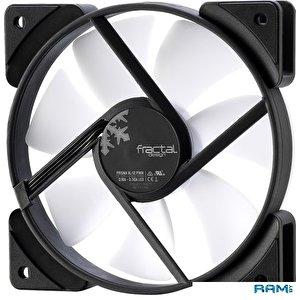 Вентилятор для корпуса Fractal Design Prisma AL-12 PWM 3P FD-FAN-PRI-AL12-PWM-3P